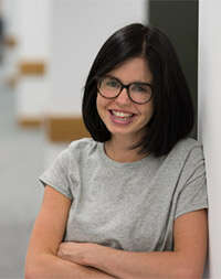 Dr Jessica Wade, Queen's birthday honours recipient